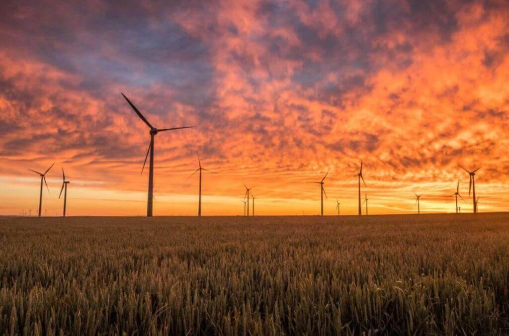 Industriestrom nachhaltig erzeugen
