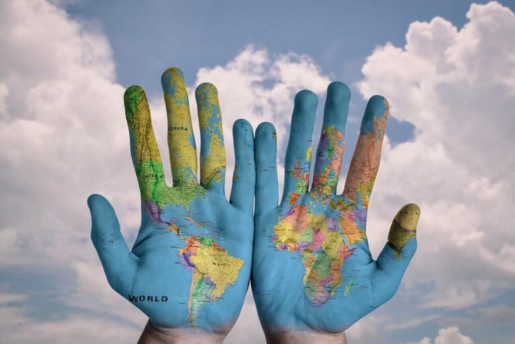 Investitionen im Ausland