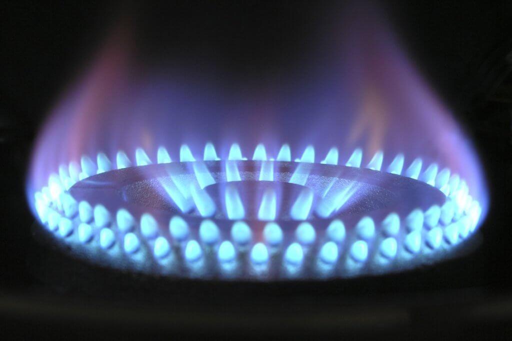 Bei Gewerbegas auf grüne Energie setzen.
