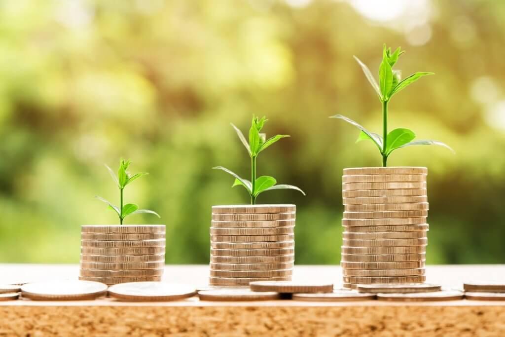 Durch Finanzierungsleasing lassen sich Investitionen tätigen und zeitgleich die Liquidität aufrecherhalten.
